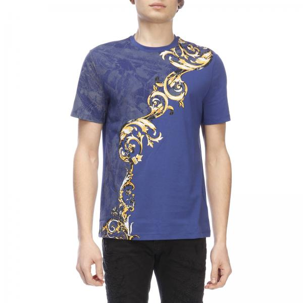 T-shirt Versace Collection V800683R VJ00598