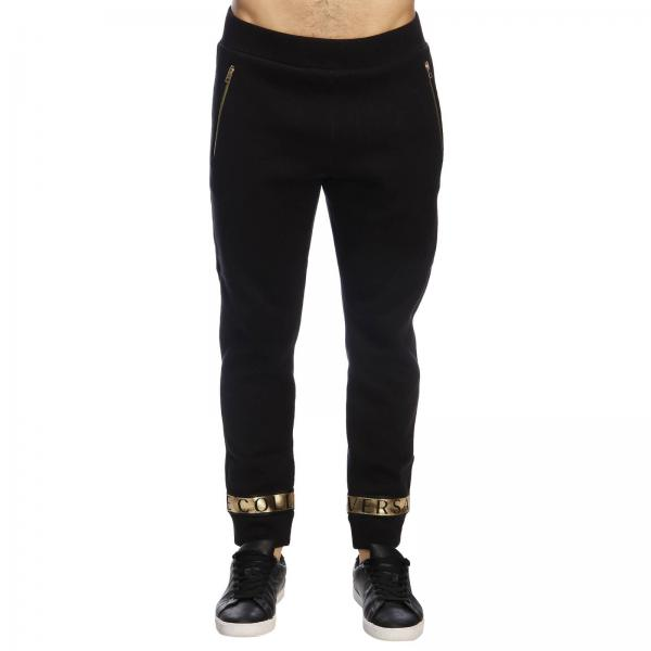 Trousers Versace Collection V800895 VJ00585