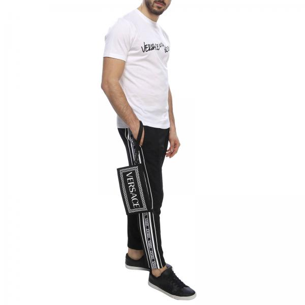 Dp84725 2019 Maletín Hombre Dnyvergiglio Versace verano Primavera v0fqOxP