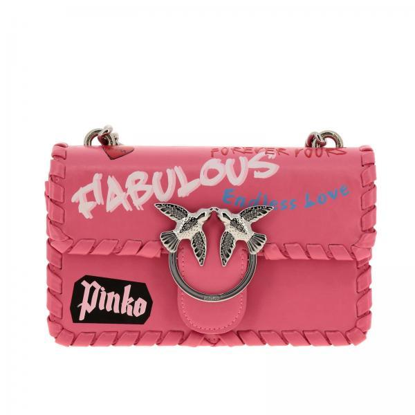 058766c983 Borse Pinko donna| Collezione Pinko borse donna online su Giglio.com