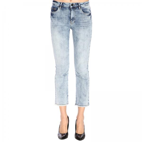 best website de8b0 6a3f9 Women's Jeans Pinko Jean