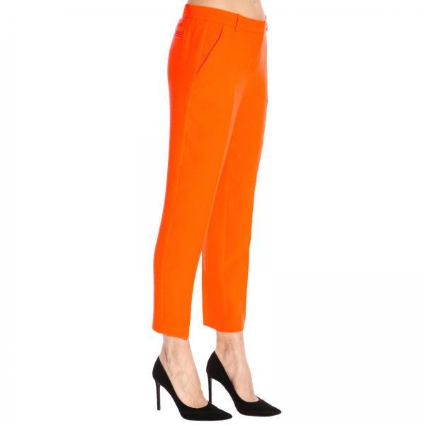 America 73 Pantalone Bello Sablè Slim Tasche j54RLA