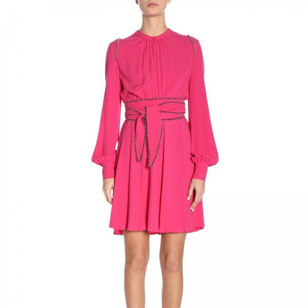 5afda24b46 Pinko dresses online Spring Summer 2019 at Giglio.com