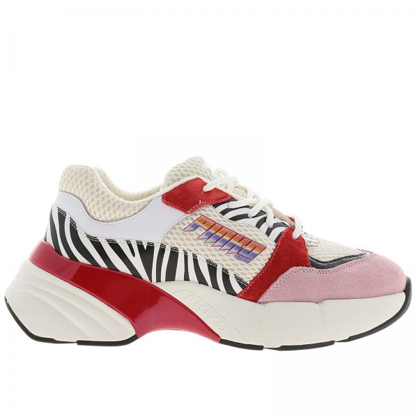 buy online 7f2a2 2dbb9 Sneakers Shoes Women Pinko