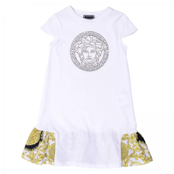 Robe Versace Young YVFAB438 YJE131