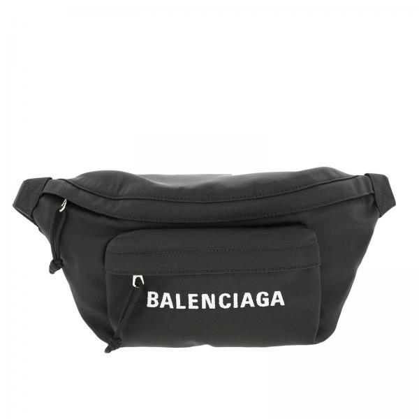 2019 verano Balenciaga Primavera Mujer Riñonera 552770 9f91xgiglio BSqxXY