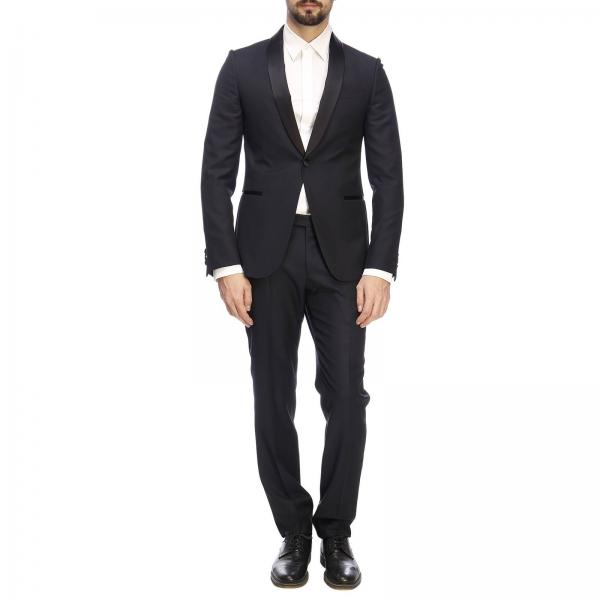 Suit Z Zegna 2830GQ 524