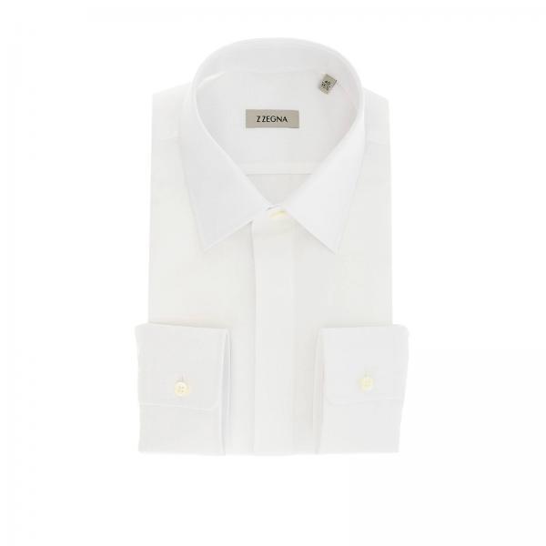 9e4f6ef529 Men's Shirt Z Zegna