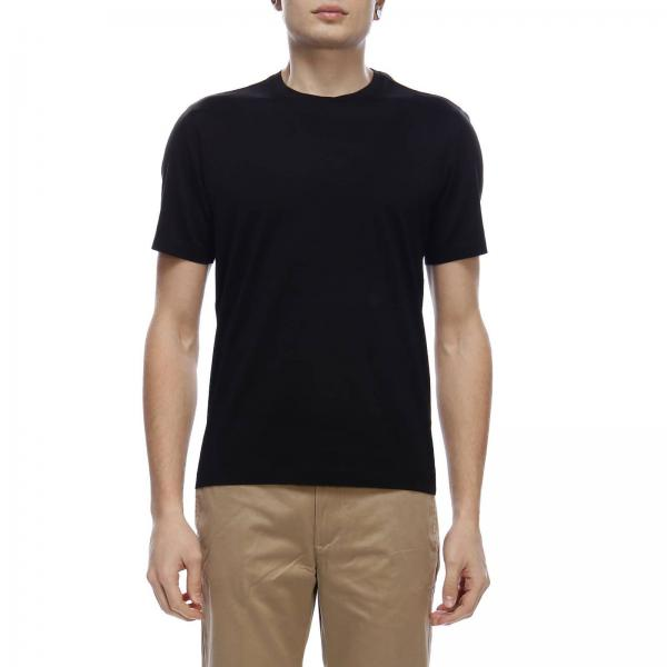 T-Shirt Z Zegna ZZ630 VS372