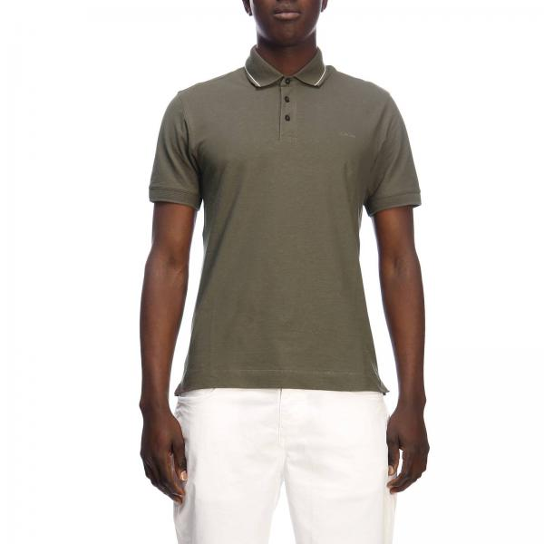 T-Shirt Z ZEGNA ZZ720 VS328
