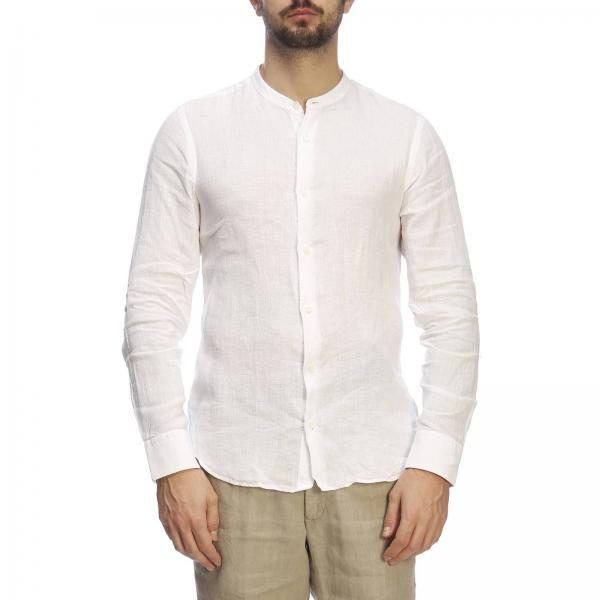 Shirt Z Zegna ZZC15 VS220