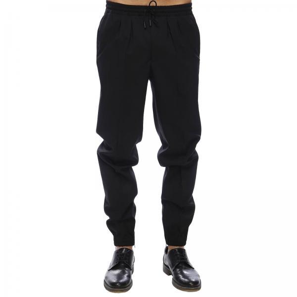 huge selection of 6114e 6b6e7 Men's Pants Ermenegildo Zegna