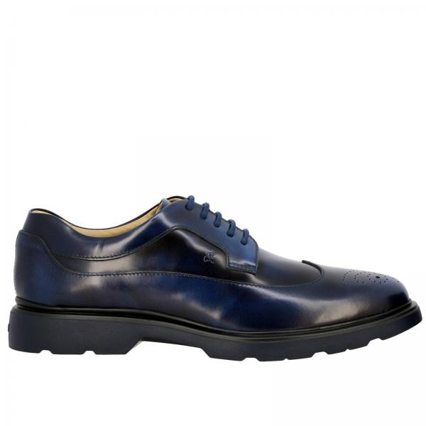 Brogue shoes Hogan