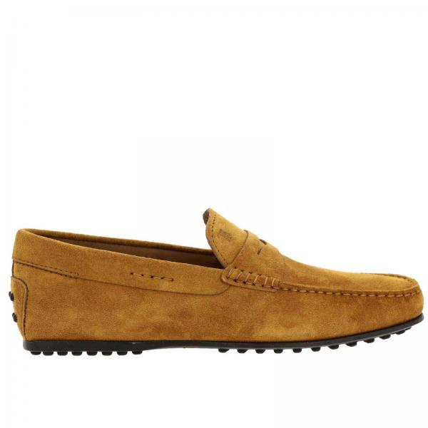 Mocasines Tods XXM0LR00011 RE0