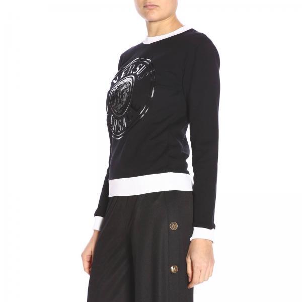 verano Versace Bd90691 Primavera Mujer 2019 Bj10390giglio Versus Jersey zp6T4Sx