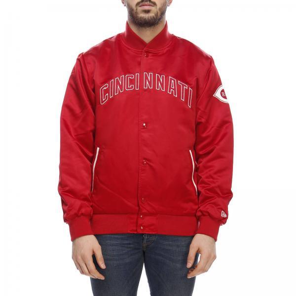 Jacket men New Era