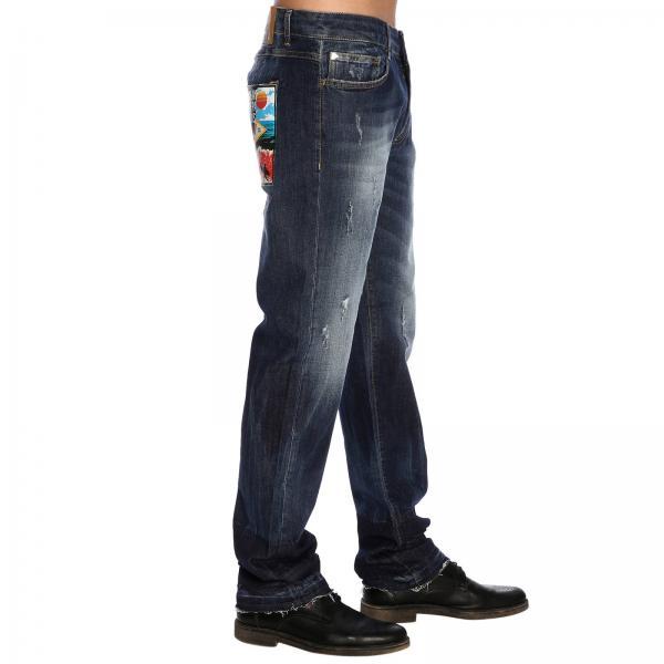Jeans 2019 6014giglio 21r5 Primavera Hombre Piedra Play Ice verano rwZC4qp