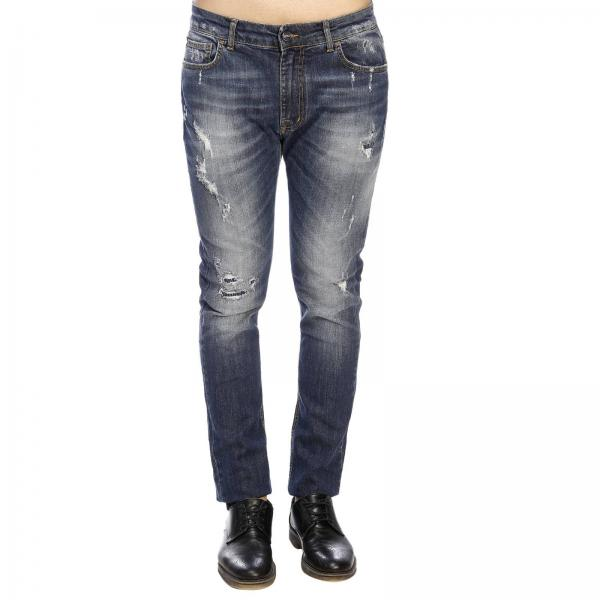 Jeans Ice Play 2SK2 6014