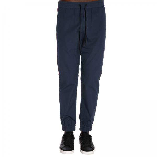 Trousers Ice Play B061 0220