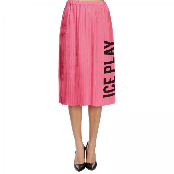 Skirt Ice Play C061 P532