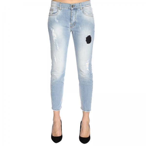 Jeans Ice Play 2M01 6014