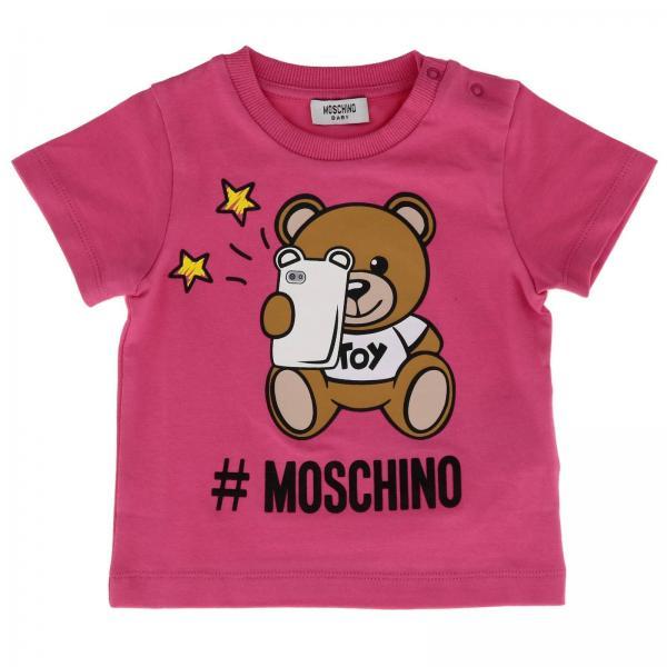 406e8f127451 Moschino Bambino Primavera Estate 2019 online su Giglio.com