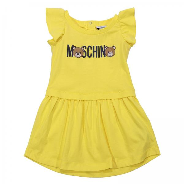Barboteuse Moschino Baby MDV06Z LAA03