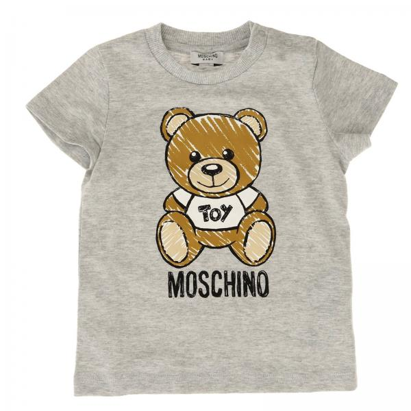 df7a255a Moschino Kids Spring/Summer new collection 2019 online on Giglio.com