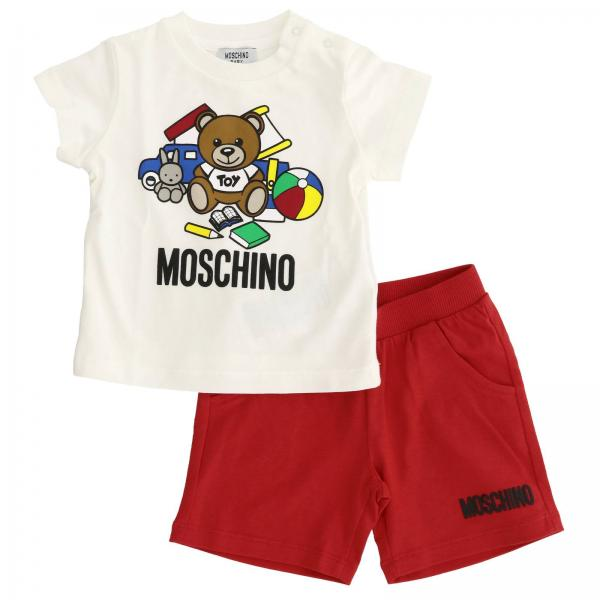 Jumpsuit Moschino Baby
