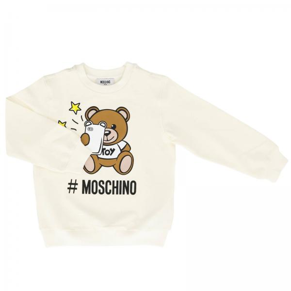 Pullover Moschino Kid
