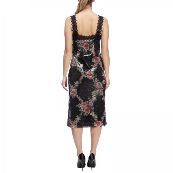 Vestido 3363giglio 2019 verano Mujer Primavera Blumarine r0BxqrwF