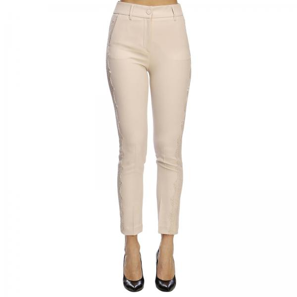 73586a728c Blumarine. Pantalón Mujer ...