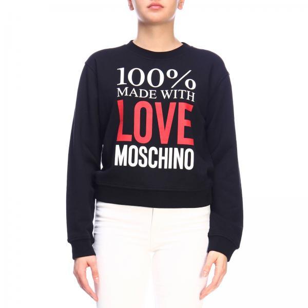 46ea386b08 Saldi Love Moschino - Borse e zaini e abbigliamento per donna online ...