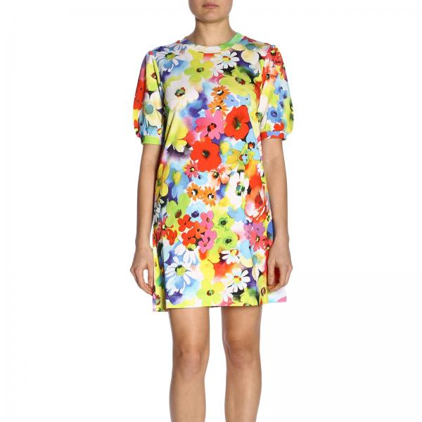 Dress Love Moschino W5A7400 M4024