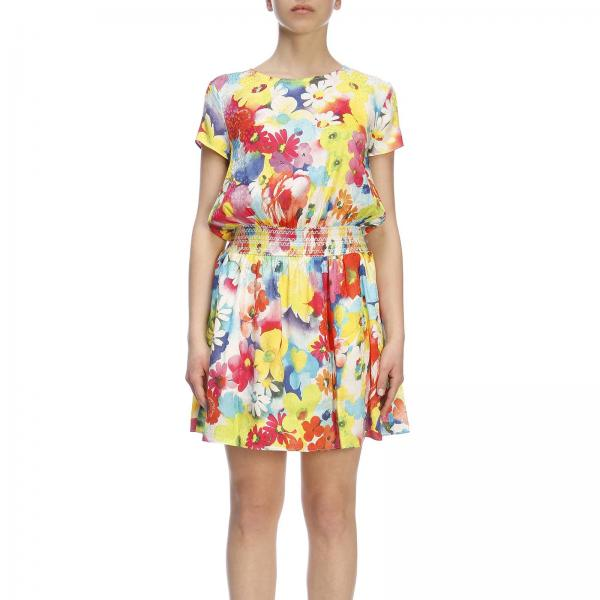 Dress Love Moschino WVH3001 T9749