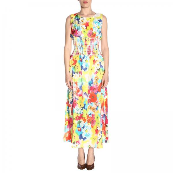 Dress Love Moschino WVH2901 T9749
