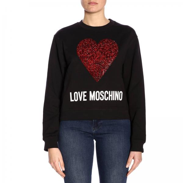 Jumper Love Moschino W630618 E2004