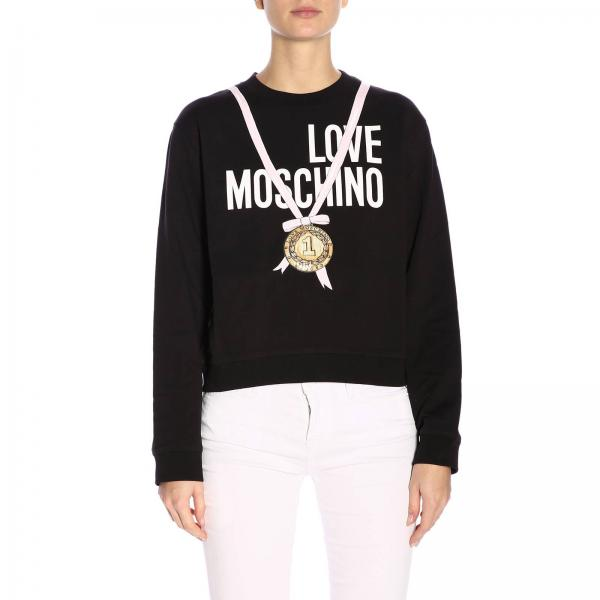 Jumper Love Moschino W630619 E2004