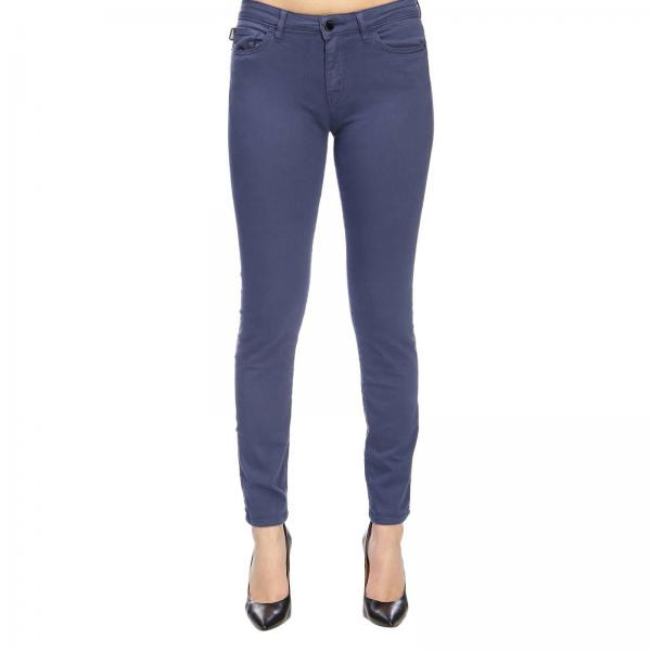 Jeans Love Moschino WQ40400 S3226