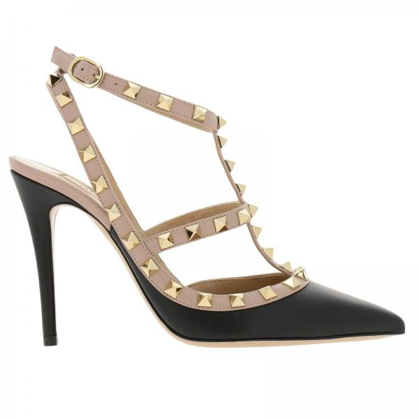 Court shoes Valentino Garavani RW2S0393 VOD
