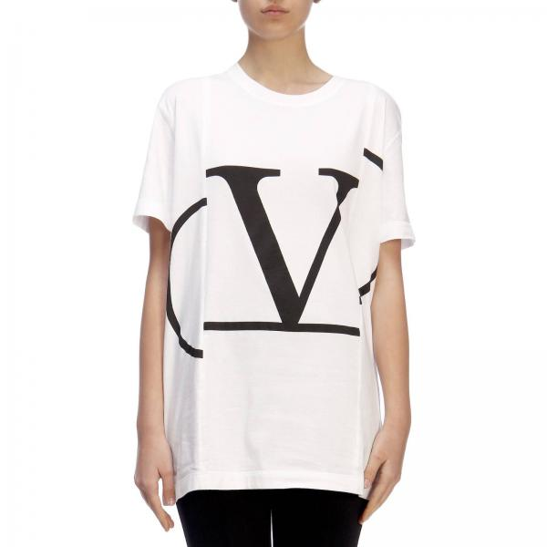 T-shirt Valentino RB0MG01G 4LD