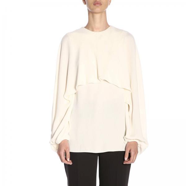 verano Top Primavera Mujer 2019 Valentino Blanco 1mhgiglio Rb0ae3v5 qOnYRZB