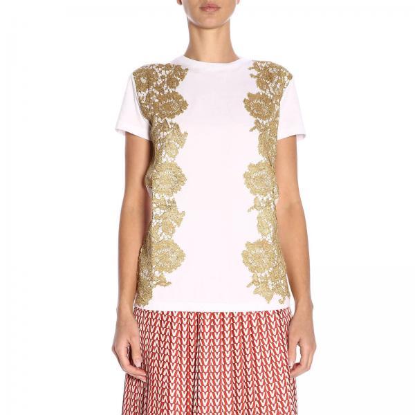T-shirt femme Valentino