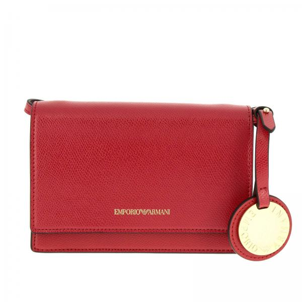 Mini bag Emporio Armani Y3B086 YH15A