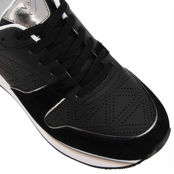 verano Zapatillas X3x046 Xl860giglio Armani 2019 Giorgio Mujer Emporio Primavera w0wqZ4