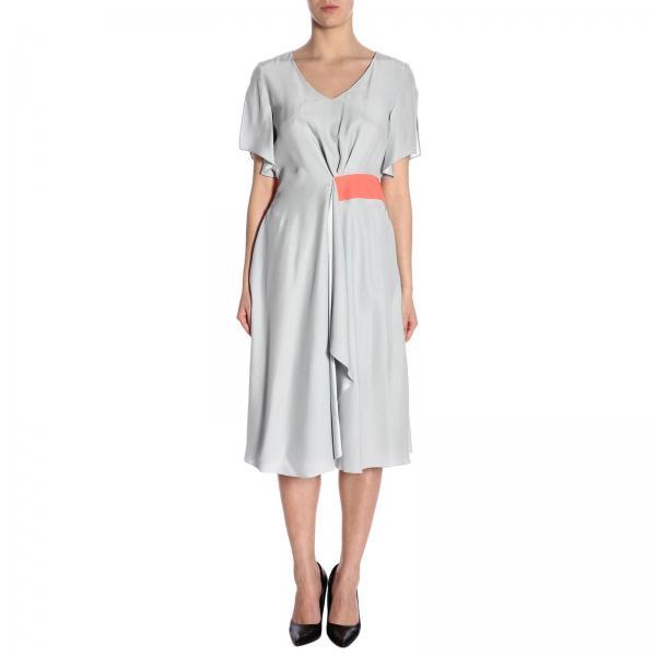 Emporio Vestido Armani Dust 2019 verano 22312giglio Primavera Mujer Giorgio 2na32t gqw4vax