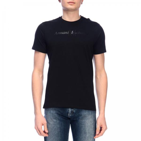 T-Shirt ARMANI EXCHANGE 3GZTAA ZJ6AZ