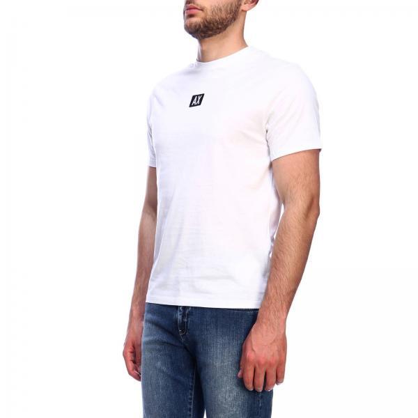 Primavera Giorgio verano Hombre 3gztab Armani Camiseta 2019 Exchange Zj6azgiglio x6wqPnYt