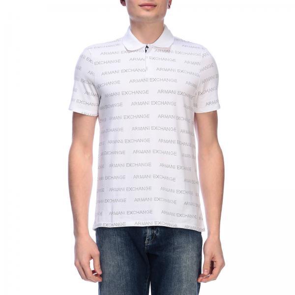 verano Camiseta Giorgio Armani Primavera Exchange 2019 Zju3zgiglio Hombre 3gzfae pqOwp0Tx