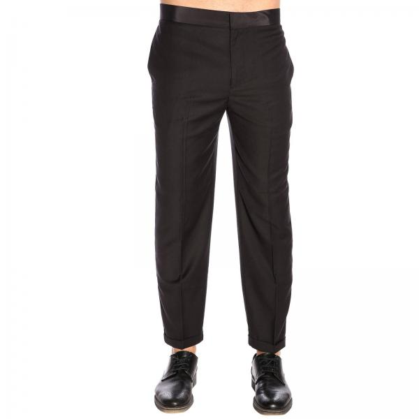 Trousers Armani Exchange 3GZP09 ZNARZ